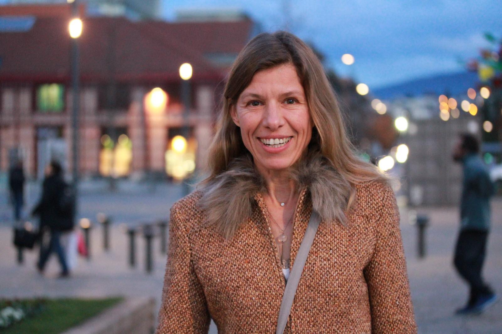 Ulrike Kasper