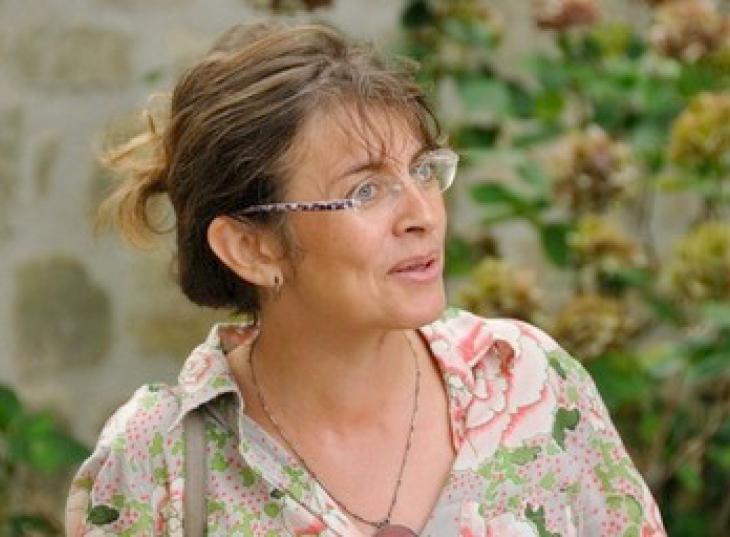 Françoise Hotier