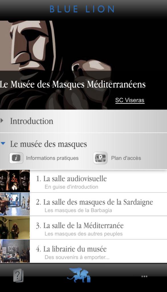 Mamoiada audio guide