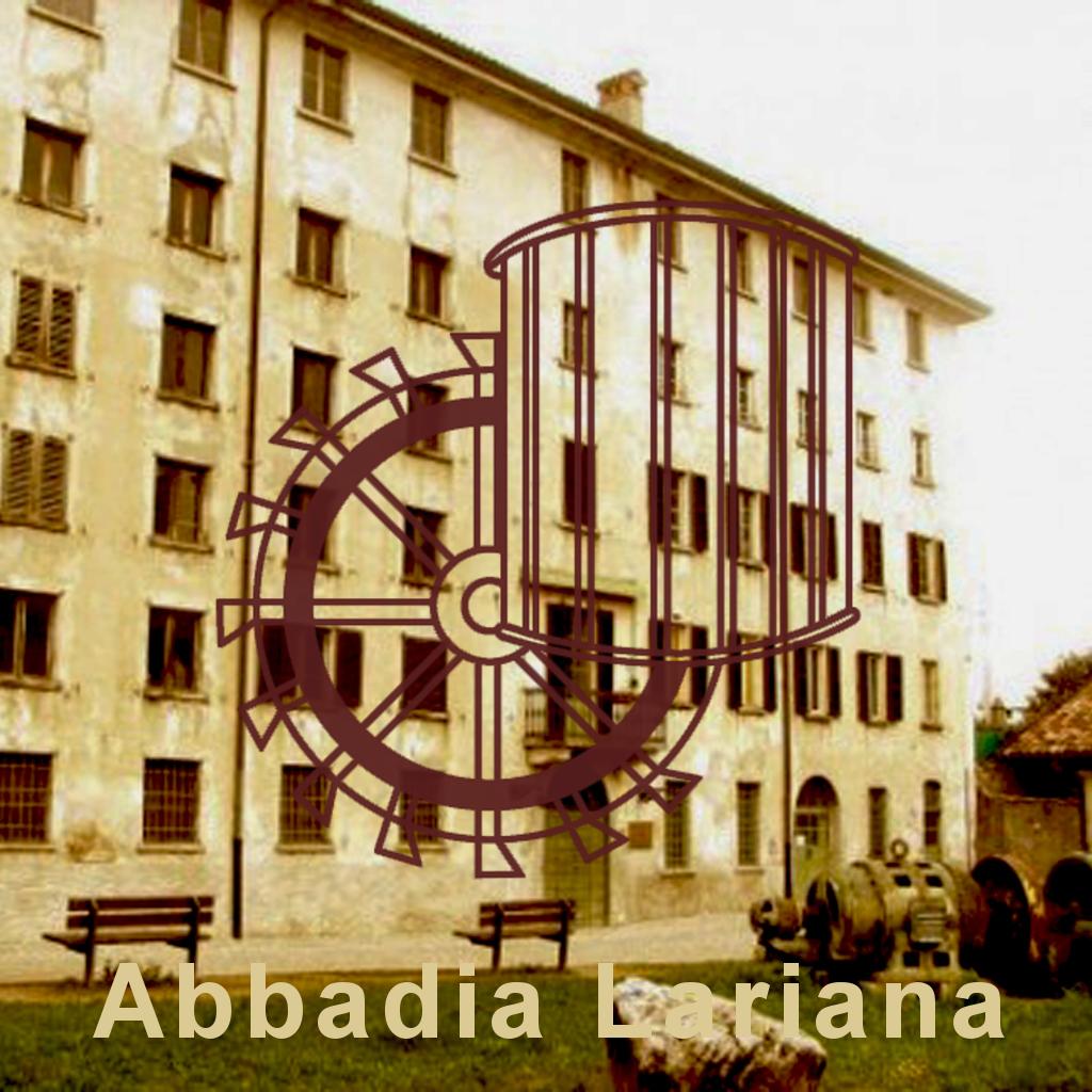 Abbadia Lariana Logo