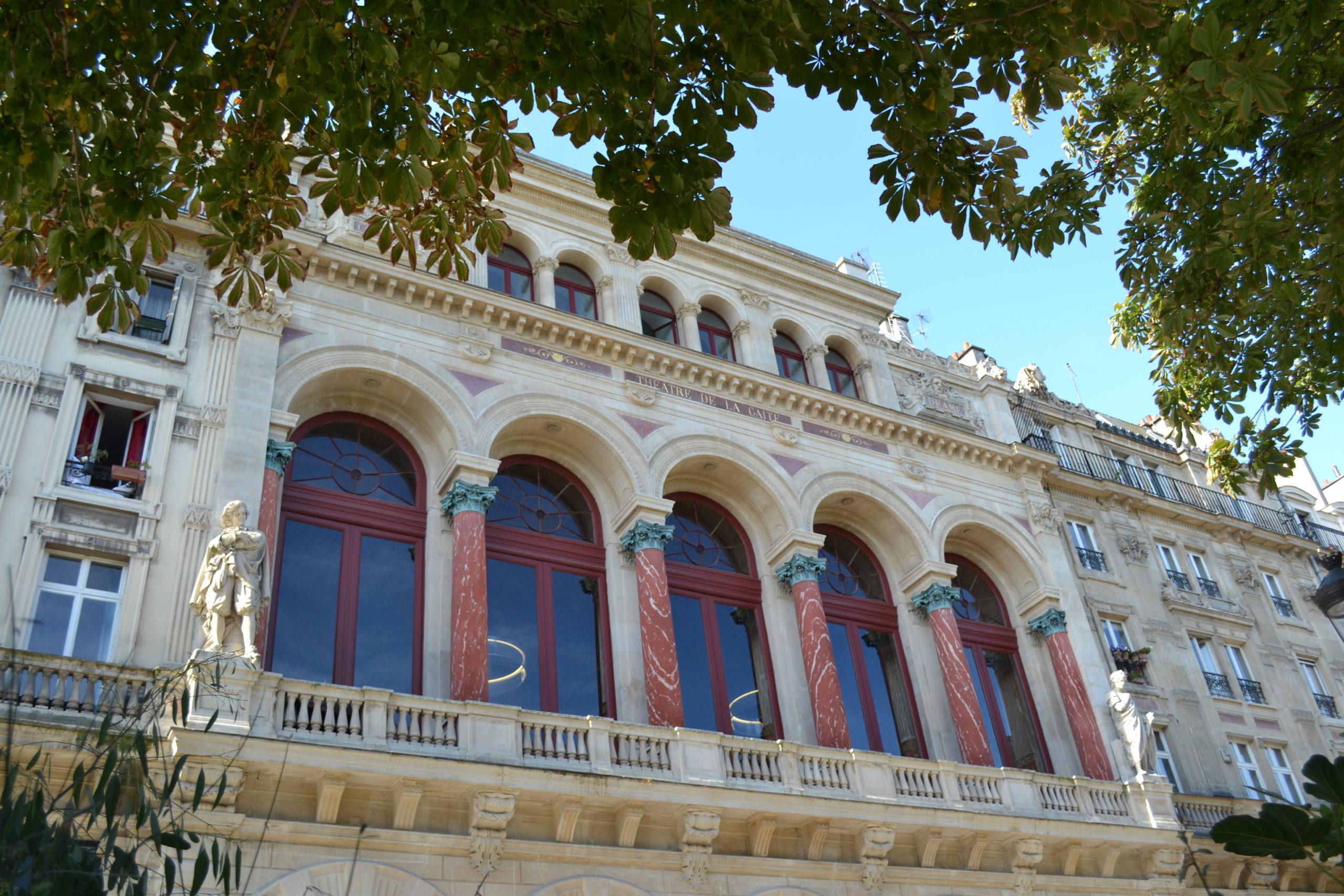 Facade-Theatre