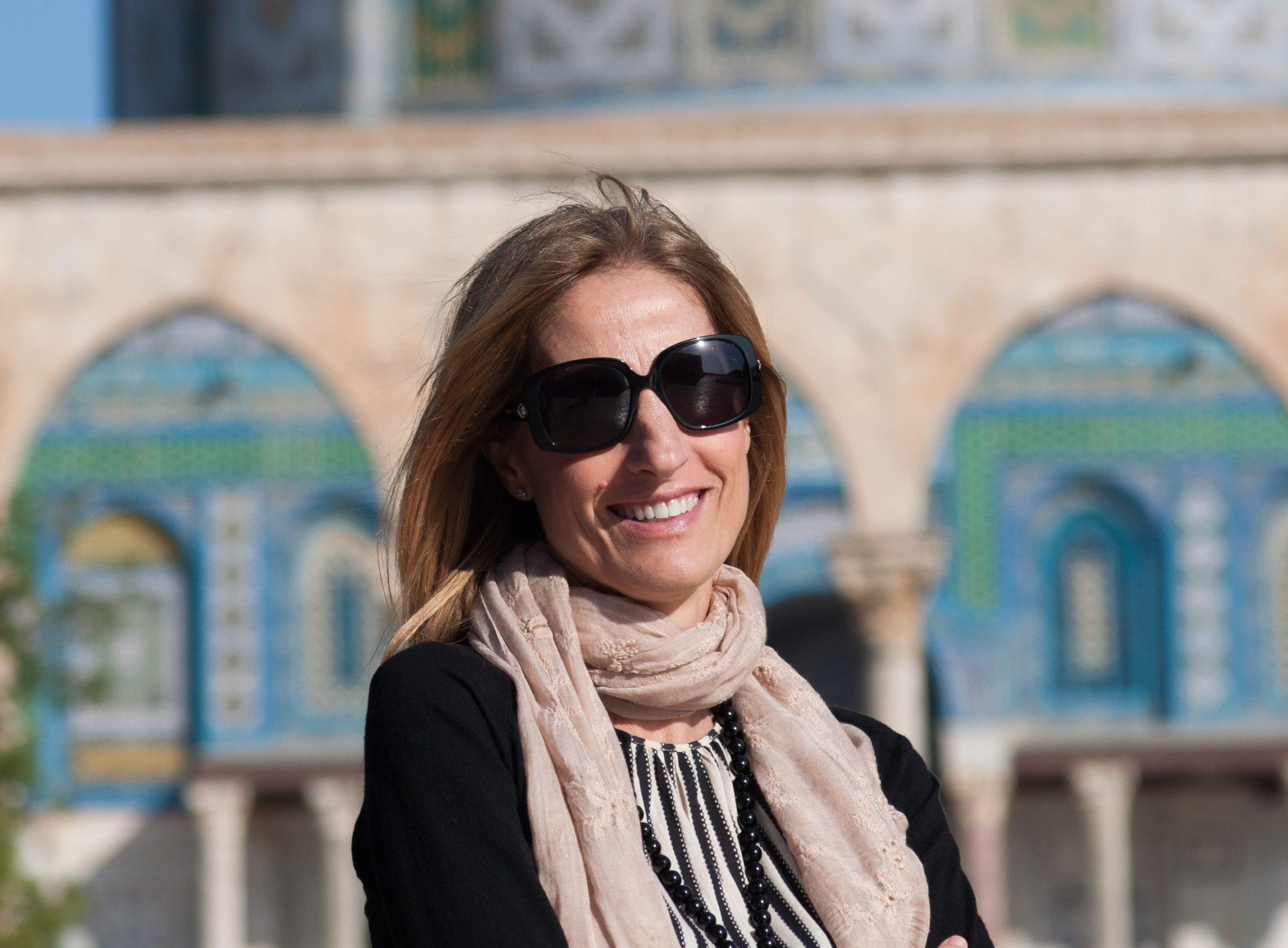 Claudia Viggiani