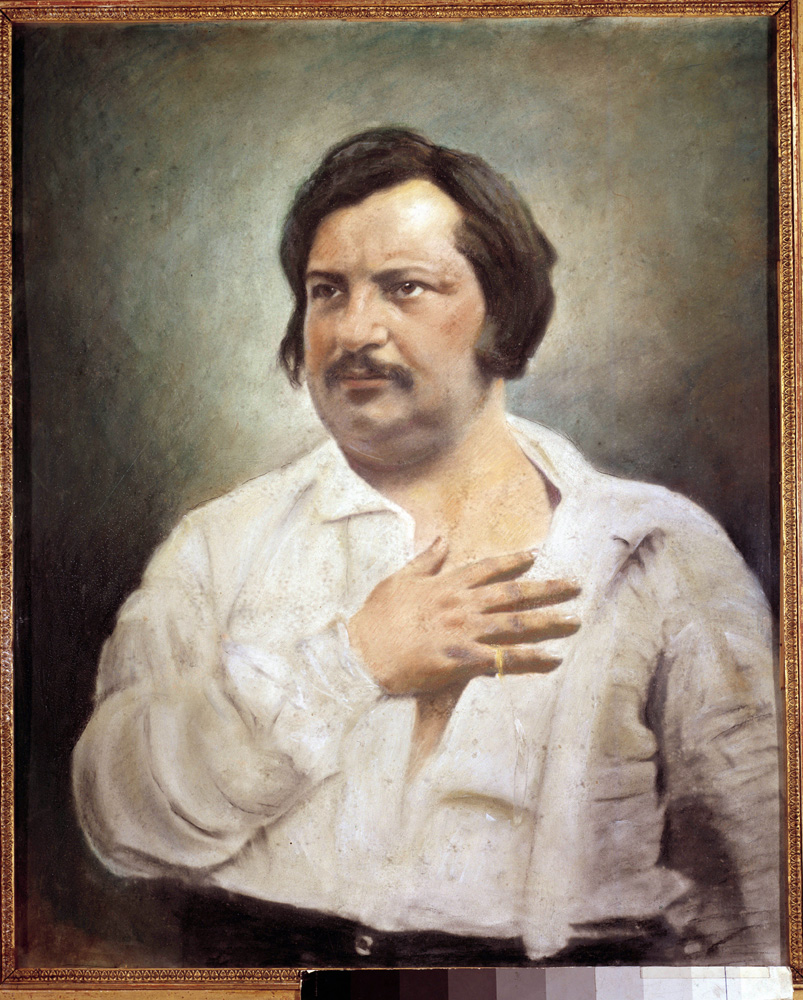 Honore Balzac